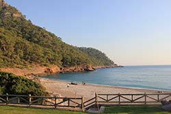 Kabak Beach